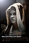 Poster undefined          Million Dollar Baby