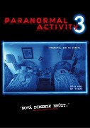 Poster undefined          Paranormal Activity 3