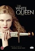 Poster undefined          Bílá královna (TV seriál)