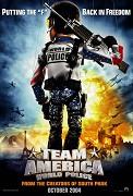 Team America: Svetový policajt