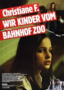 Poster undefined         We Children from Bahnhof Zoo