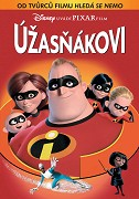 Rodinka úžasných (2004)