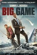 Poster k filmu        Big Game