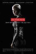 Poster k filmu        Ex Machina