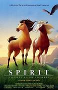 Spirit - divoký hřebec (2002)