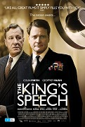 Poster k filmu        King's Speech, The