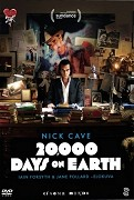 20,000 Days on Earth 2014 (UK)