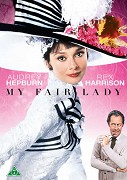 Poster undefined          My Fair Lady