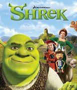Poster undefined         Shrek