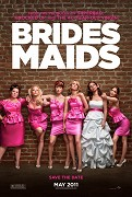 Poster undefined         Bridesmaids