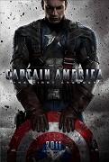 Captain America - všechny díly