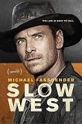 Poster k filmu        Slow West