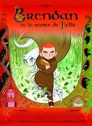 Brendan a tajemství Kellsu