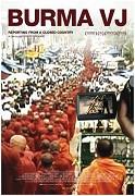 Barmský videožurnál