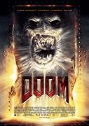 Poster undefined          Doom