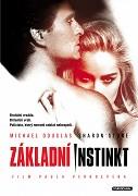 Poster k filmu        Základní instinkt