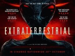 Poster k filmu        Extraterrestrial