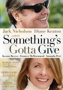 Poster k filmu        Something's Gotta Give
