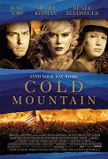Poster undefined         Cold Mountain