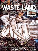 Umění odpadu _ Waste Land (2010)