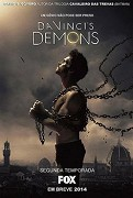 Poster undefined         Da Vinciho démoni (TV seriál)