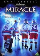 Poster undefined          Hokejový zázrak