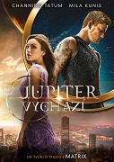 Poster undefined         Jupiter na vzostupe