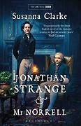 Jonathan Strange and Mr. Norell
