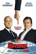 Poster undefined         The Brink (TV seriál)