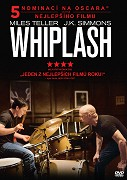 Poster undefined          Whiplash