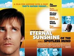 Poster k filmu         Věčný svit neposkvrněné mysli