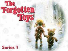 the forgotten toys full movie
