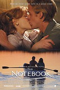 Poster undefined          Zápisník jedné lásky