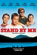 Poster undefined         Stand by Me