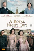 Poster undefined          A Royal Night Out