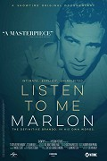 Poster undefined         Listen to Me Marlon