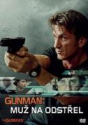 Poster k filmu        Gunman: Muž na odstrel