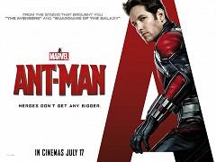 ANT - MAN