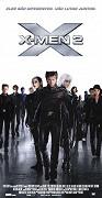 Poster undefined          X-Men 2