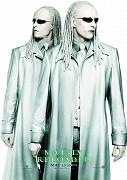 Poster k filmu        Matrix Reloaded
