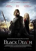 Poster undefined          Černá smrt