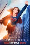 Poster undefined          Supergirl (TV seriál)