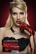 Poster k TV seriálu         Scream Queens (TV seriál)