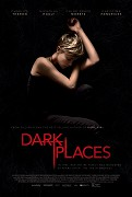 Poster undefined         Dark Places
