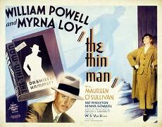 Detektiv Nick v New Yorku (1934)