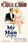 Poster k filmu Jej komorník
