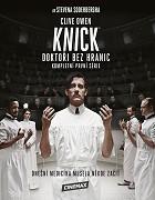 Knick: Doktoři bez hranic
