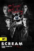 Poster k filmu        Scream (TV seriál)