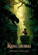 Poster undefined         Kniha džungle
