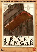Poster k filmu Poklad pána Arna